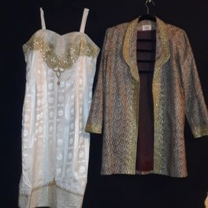 custom made Senegalese fashion